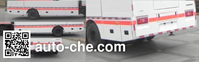 JMC JX5090XCBMP2 material reserves truck