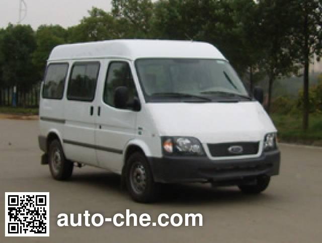 Универсальный автомобиль JMC Ford Transit JX6477DA-M