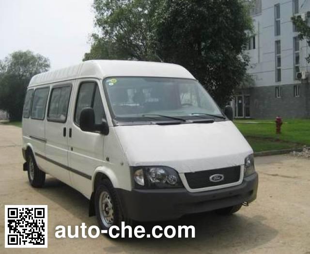 Универсальный автомобиль JMC Ford Transit JX6547A-M