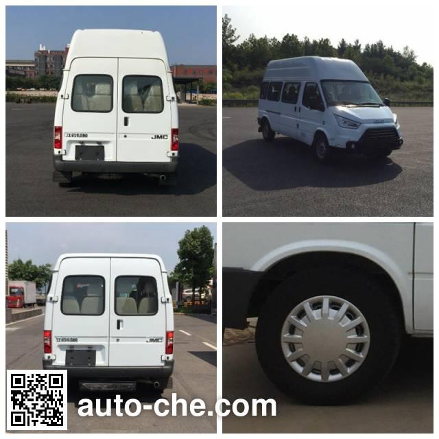 JMC JX6571T-M5 bus