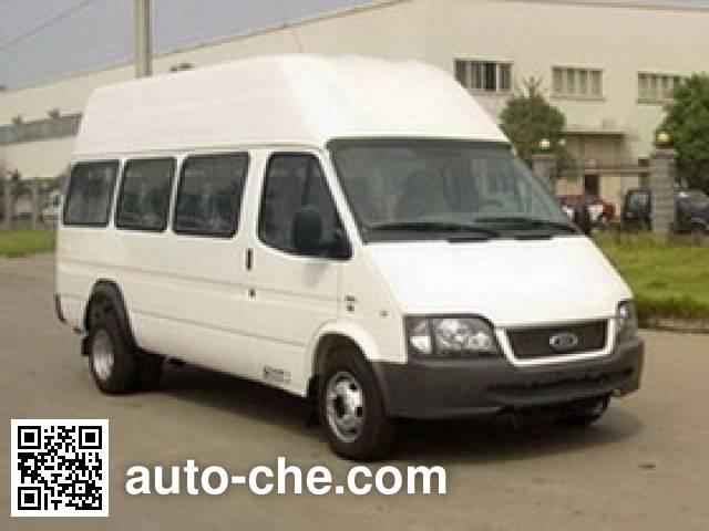 Универсальный автомобиль JMC Ford Transit JX6600D2-H