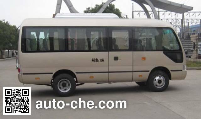 江铃牌JX6602VD1客车