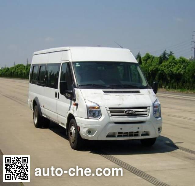 JMC JX6651TA-N5 bus