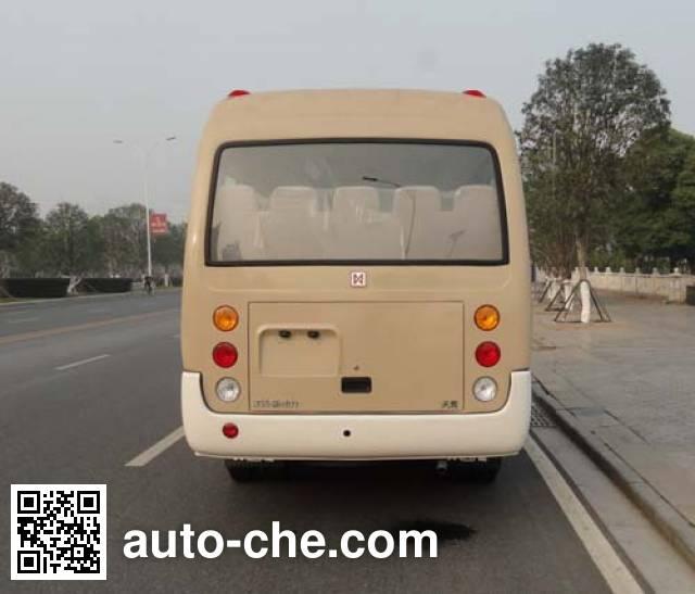 JMC JX6660VD4G city bus