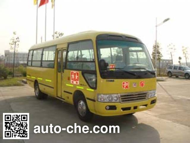 JMC JX6703VD primary school bus