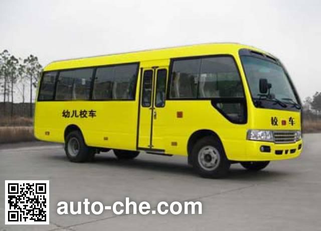 JMC JX6706VD children school bus