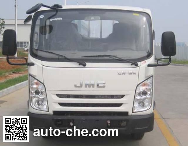 Luye JYJ5040XFYE медицинский автомобиль для иммунизации и вакцинации
