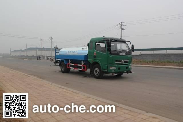 Luye JYJ5082GSS sprinkler machine (water tank truck)