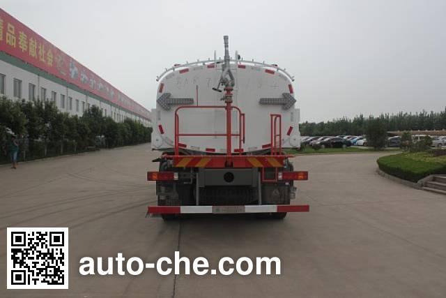 Luye JYJ5251GSSE sprinkler machine (water tank truck)