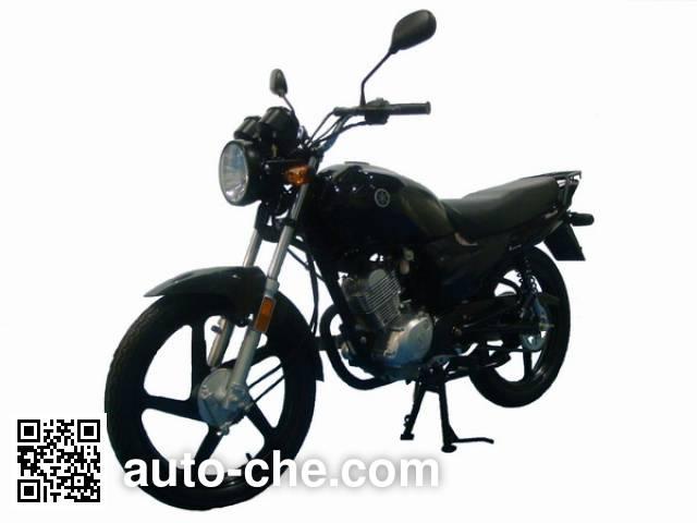 Jianshe yamaha jym125 3e motorcycle batch 265 made in for Yamaha motorcycles made in china