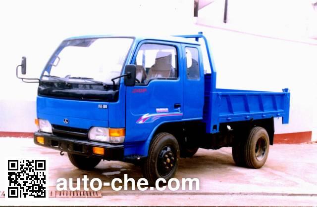 桔洲牌JZ4020PI低速货车
