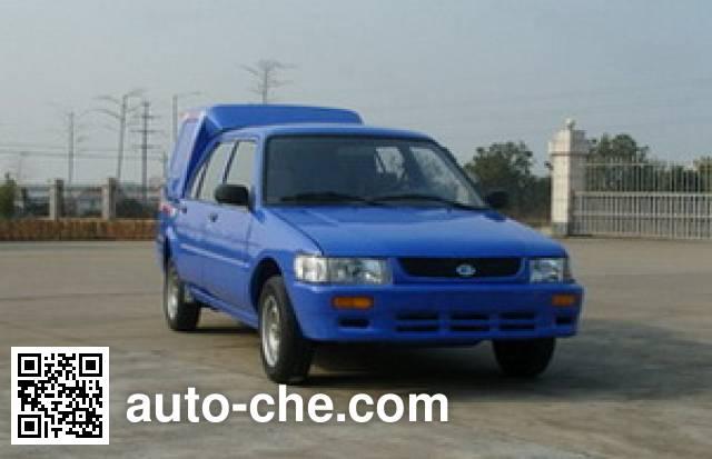 康迪牌KD5020XXYBEV纯电动厢式运输车