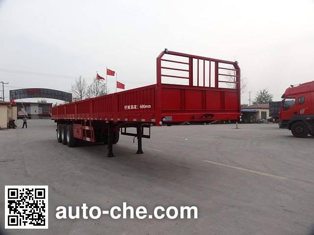 Jinduoli KDL9401 trailer