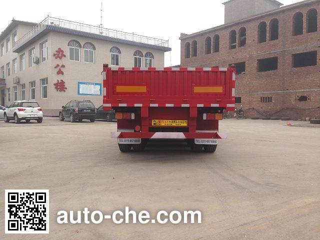 Jinduoli KDL9402 trailer