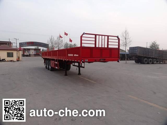 Jinduoli KDL9404 trailer