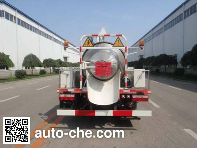 North Traffic Kaifan KFM5083TYH pavement maintenance truck