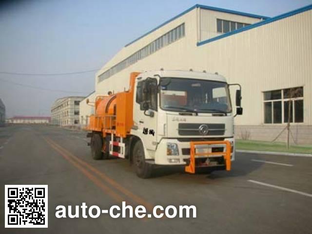 North Traffic Kaifan KFM5125TYH pavement maintenance truck