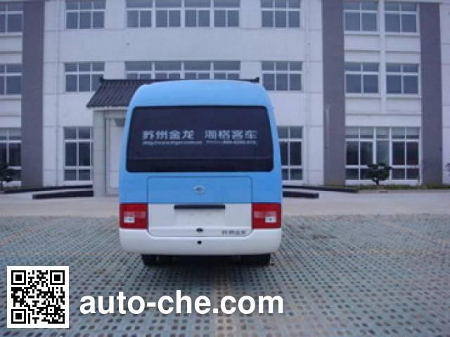 Higer KLQ5061XYLE4 medical vehicle