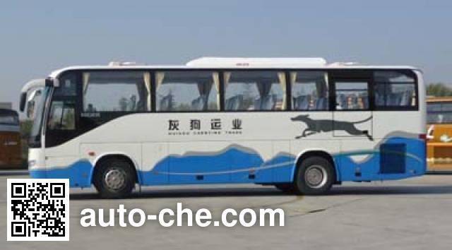 Higer KLQ6109KAE40 bus