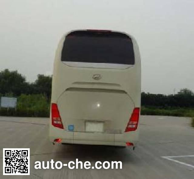 Higer KLQ6112HDE41 bus