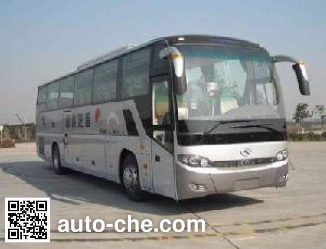 Higer KLQ6115QE42 bus