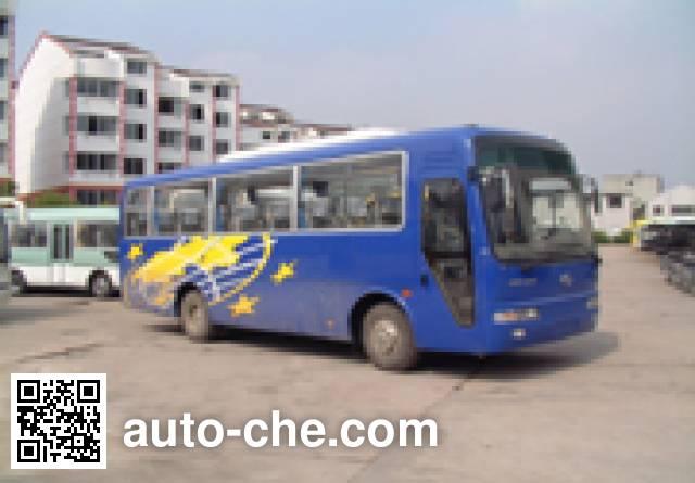 King Long KLQ6791E3 tourist bus