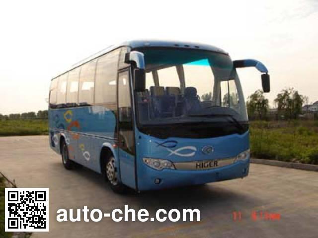 King Long KLQ6856QE3 tourist bus