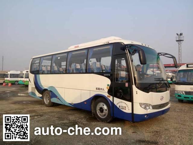 Higer KLQ6906KQE51B bus