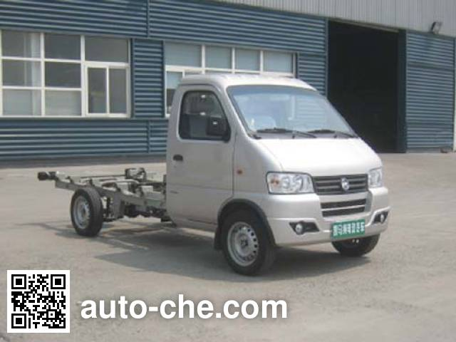 Kama KMC1020EV29D electric truck chassis
