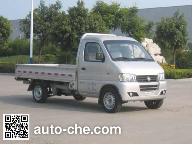 Kama KMC1023EVA29D electric cargo truck