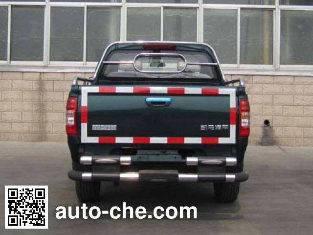 Kama KMC1028LPK30S4 pickup truck