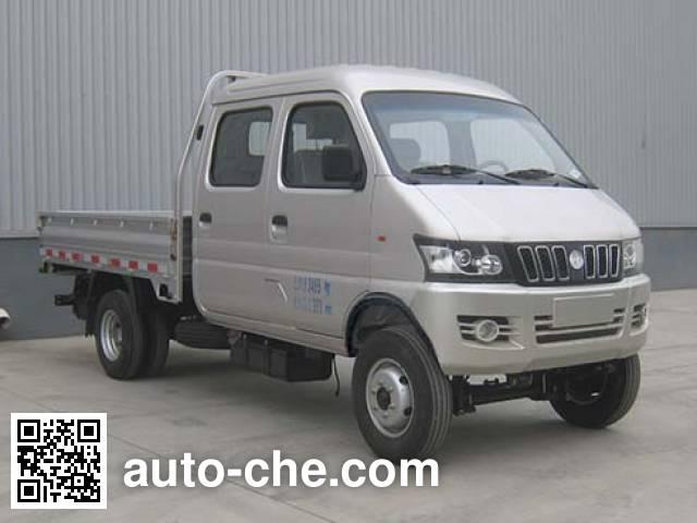 Kama KMC1035L32S5 dual-fuel cargo truck