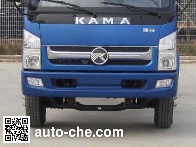 Kama KMC5103JQZQY8 truck crane