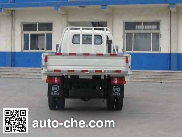 凯马牌KMC3037HB26D4自卸汽车