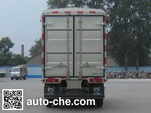 Kama KMC5033CCYA25D4 stake truck