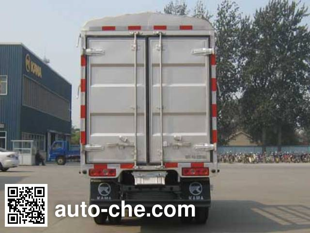 Kama KMC5023CCYA25P4 stake truck