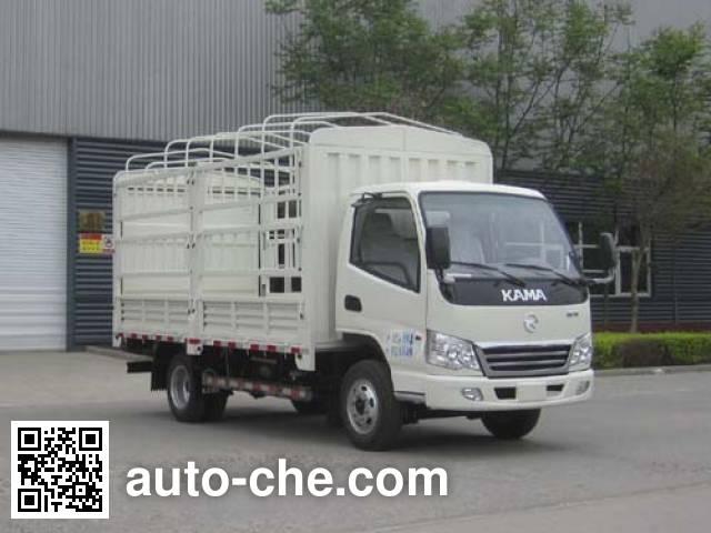 Kama KMC5041CCYEV28D electric stake truck