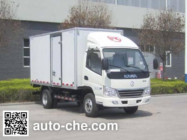 Kama KMC5041XXYEV28D electric cargo van