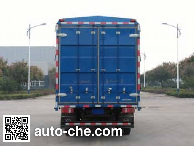Kama KMC5081CCYA38D5 stake truck