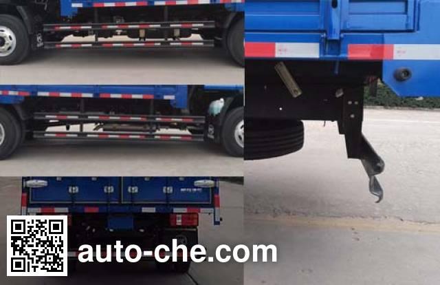 Kama KMC5081CCYA38P5 stake truck