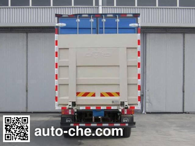 Kama KMC5102XXYA42P5 box van truck