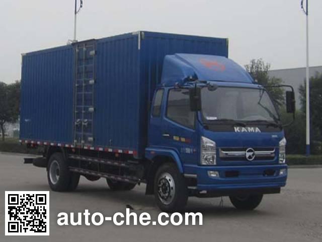 Kama KMC5148XXYA48P5 box van truck