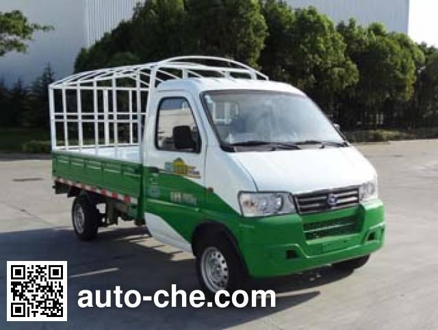 Jihai KRD5022CCYBEV electric stake truck