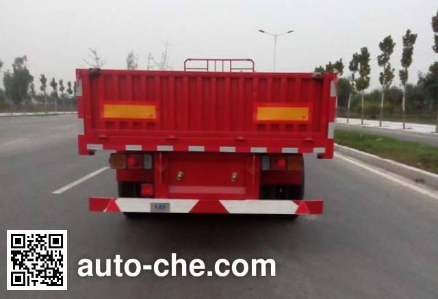 Kaishuo KSQ9400E trailer