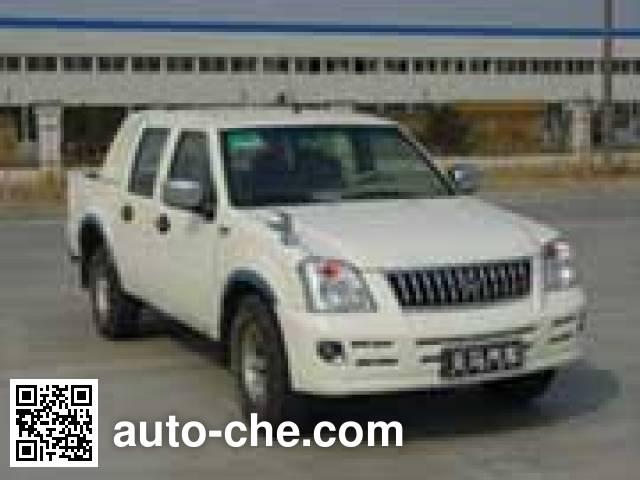 Tianma KZ5021XJLC driver training vehicle