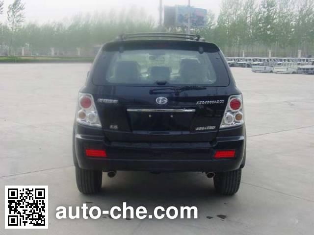 Tianma KZ6460TABG3 multi-purpose wagon car
