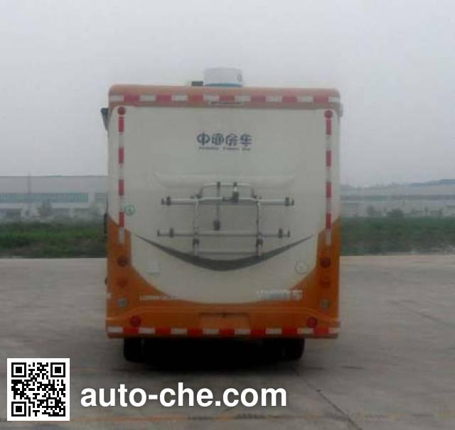 Zhongtong LCK5041XLJQ5A motorhome