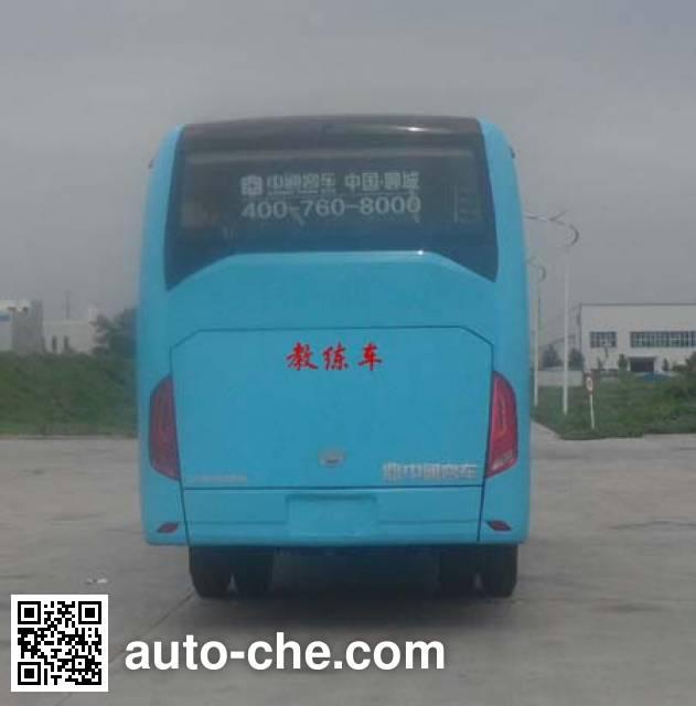 中通牌LCK5110XLH5教练车