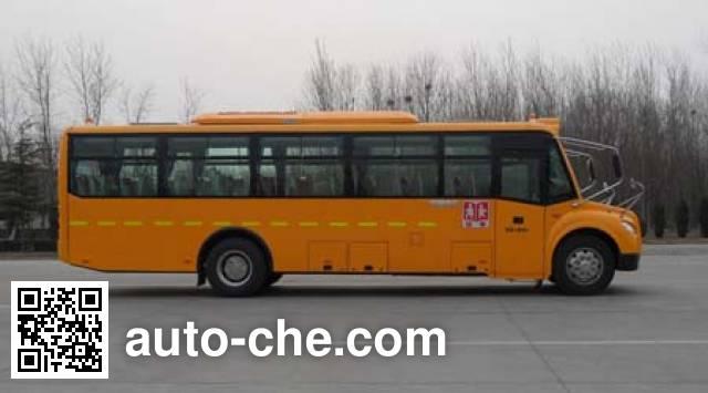 Zhongtong LCK6100DXA primary school bus