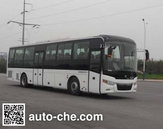 Zhongtong LCK6118EV electric bus
